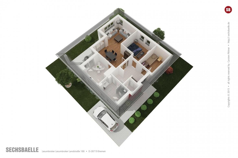 Convivo_Immobilienvisualisierung_Ganderkesee_CR7