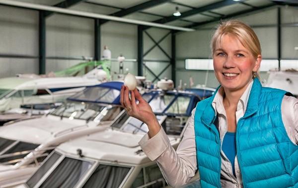 Bootswerft Winkler – Kommunikation