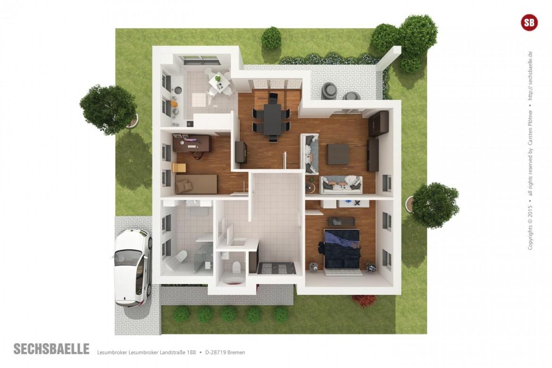 Convivo_Immobilienvisualisierung_Ganderkesee_CR10
