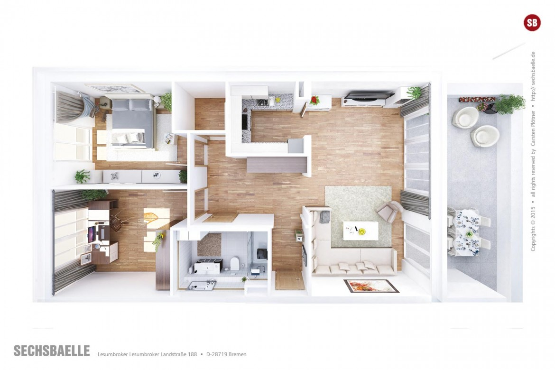 Convivo_Immobilienvisualisierung_Lurup_CR09