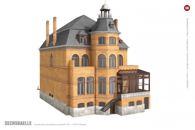 Villa_Bischoff_Architekturvisualisierung_CR10