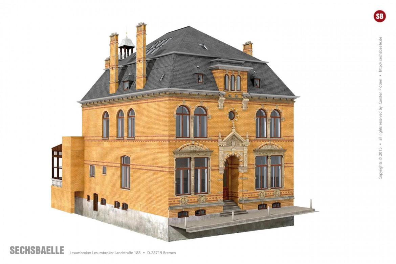 Villa_Bischoff_Architekturvisualisierung_CR11