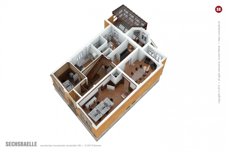 Villa_Bischoff_Architekturvisualisierung_CR14