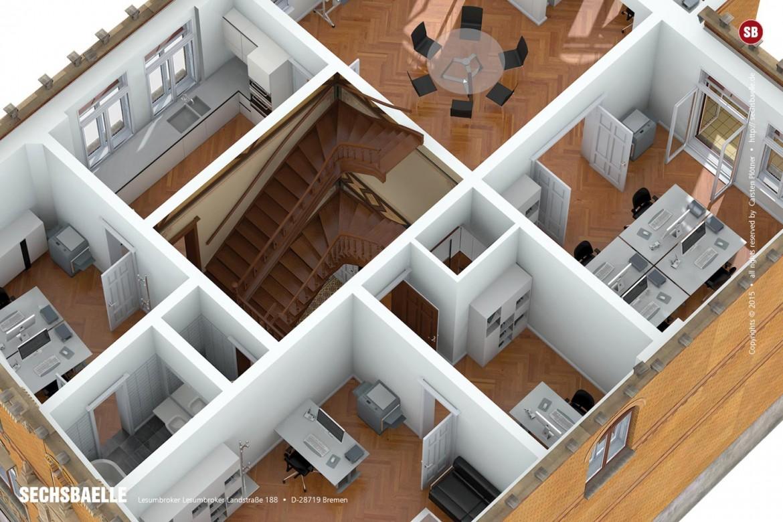 Villa_Bischoff_Architekturvisualisierung_CR17
