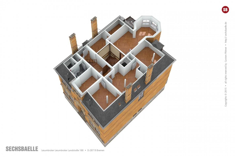 Villa_Bischoff_Architekturvisualisierung_CR18