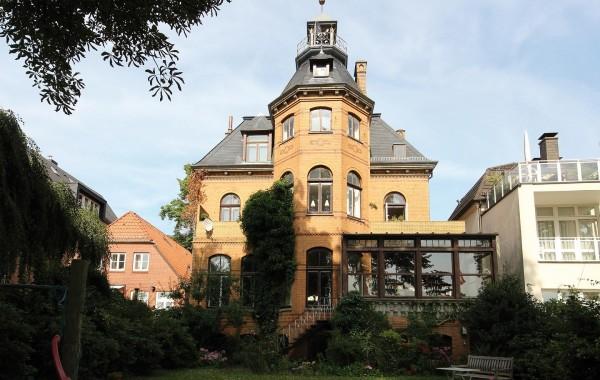 Exposé Villa Bischoff